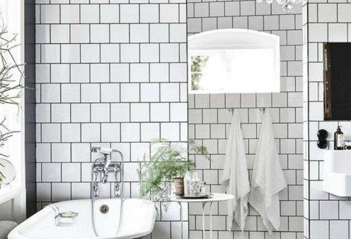 11+1 φαντασμαγορικές ιδέες από τον Σπύρο Σούλη για να φτιάξετε το πιο ονειρεμένο μπάνιο - Φώτο  - Κυρίως Φωτογραφία - Gallery - Video
