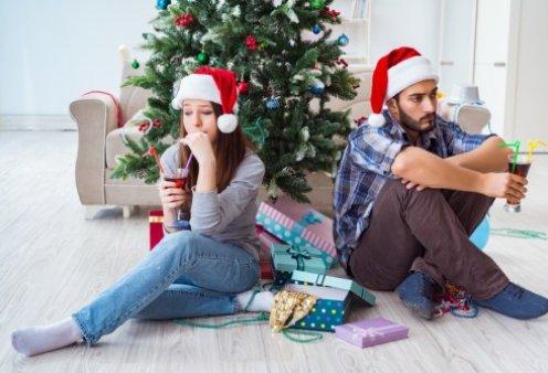 Γιατί τσακωνόμαστε τα Χριστούγεννα; Τι λέει η διάσημη ψυχοθεραπεύτρια Jules McClean! - Κυρίως Φωτογραφία - Gallery - Video