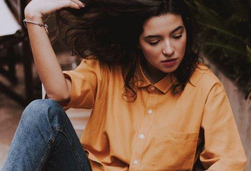 15 στυλάτοι συνδυασμοί για να φορέσεις φέτος τζιν παντελόνι με πουκάμισο - Δείξτε sport, chic, αλλά & rock - Κυρίως Φωτογραφία - Gallery - Video
