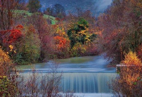 """Βαγγέλης Γιωτόπουλος: Ο πολυβραβευμένος φωτογράφος στο eirinika: """"Ζωγραφίζει"""" με χρώματα την Ελλάδα στα κλικς του - «Το φως μου δείχνει τον δρόμο για τη λήψη» (φωτό) - Κυρίως Φωτογραφία - Gallery - Video"""