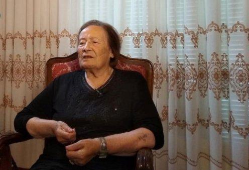 Παρακαλώ δείτε το βίντεο με τις αναμνήσεις της γηραιότερης Ελληνίδας Εβραίας από το Άουσβιτς: Έφυγε χθες από τη ζωή – Είχε χάσει γονείς & αδέλφια (Φωτό & Βίντεο)  - Κυρίως Φωτογραφία - Gallery - Video