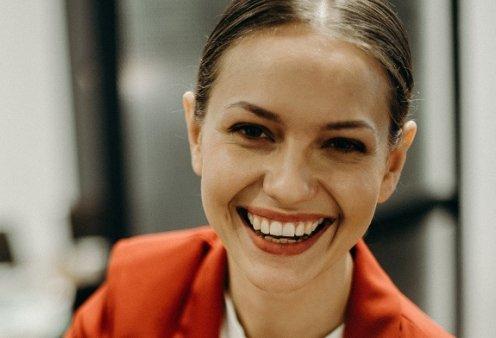 Κατερίνα Τσεμπερλίδου: Έτσι θα εκφράσετε αποτελεσματικά την άποψή σας για να πείσετε τους άλλους - Κυρίως Φωτογραφία - Gallery - Video