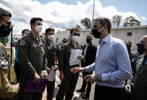"""""""Made in Greece"""" o καλύτερος πιλότος του ΝΑΤΟ - Τον λένε Αναστάσιο Ανδρονικάκη & μπορείτε να τον δείτε στο βίντεο  - Κυρίως Φωτογραφία - Gallery - Video"""