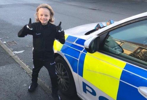 Σπαραγμός για 9χρονο αγόρι που πέθανε από κεραυνό - Έπαιζε ποδόσφαιρο όταν «βρήκε» τον θάνατο (φωτό & βίντεο) - Κυρίως Φωτογραφία - Gallery - Video