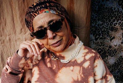 37χρονη έχει κάνει την Μαροκινή μαμά της fashion icon του Instagram: Ντύνει την 68χρονη και «μαζεύει» χιλιάδες followers (φωτό) - Κυρίως Φωτογραφία - Gallery - Video