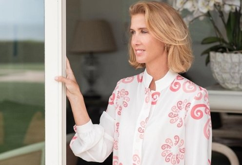 Themis Z: Η νέα κολεξιόν με κομψά stylish & σικ φορέματα, καφτάνια, πουκαμίσες της εμπνευσμένης Θέμιδας Ζουγανέλη Κανελλοπούλου (φωτό) - Κυρίως Φωτογραφία - Gallery - Video