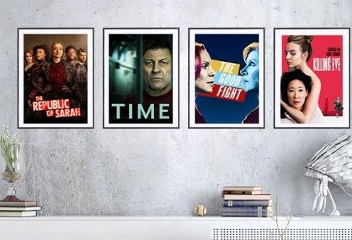 Ιούνιος με συναρπαστικές σειρές στην COSMOTE TV: Οι 4 παραγωγές που κάνουν πρεμιέρα - Προτιμάτε θρίλερ, δράμα ή κωμωδία; (trailer) - Κυρίως Φωτογραφία - Gallery - Video