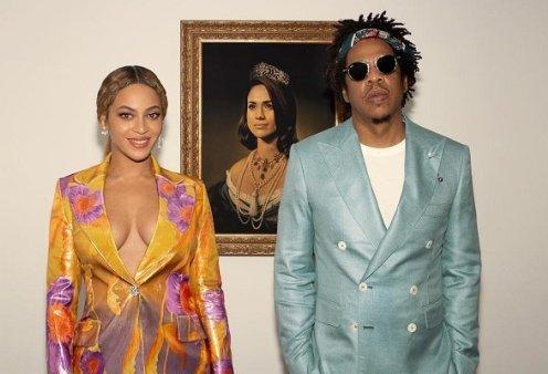 Τα δίδυμα της Beyonce και του Jay Z έγιναν 4 ετών: Τα χρόνια πολλά της μαμάς για τα γενέθλια της Rumi & του Sir (φωτό) - Κυρίως Φωτογραφία - Gallery - Video