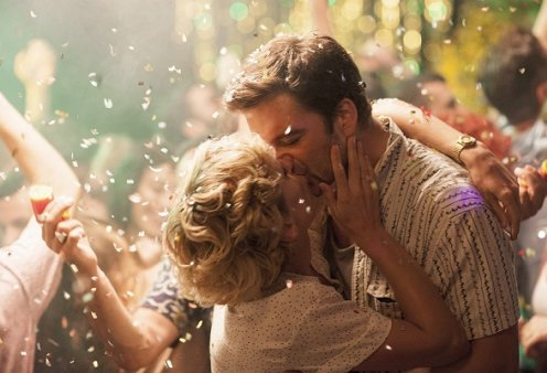 Η COSMOTE TV συμπαραγωγός της ταινίας «Monday» του Αργύρη Παπαδημητρόπουλου: Ένας έρωτας κάτω από τον ελληνικό ήλιο (φωτό & βίντεο) - Κυρίως Φωτογραφία - Gallery - Video
