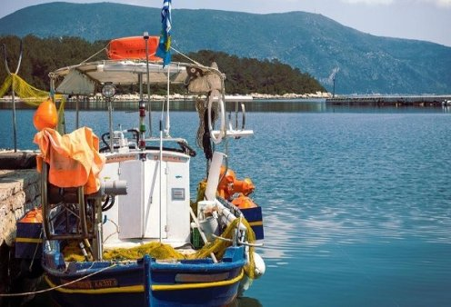 #Greek summer 2021: Ο @gfilippatos παρουσιάζει το Φισκάρδο Κεφαλονιάς - Οι Έλληνες φωτογράφοι προτείνουν - Κυρίως Φωτογραφία - Gallery - Video