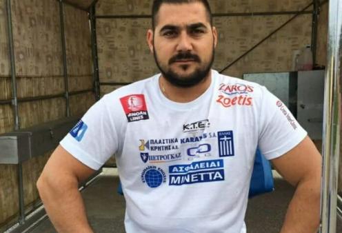 Πρωταθλητές Ευρώπης οι Στεφανουδάκης, Κωστάκης - Διακρίσεις για τον ελληνικό στίβο στο Μπίντγκοζ της Πολωνίας (φωτό - βίντεο) - Κυρίως Φωτογραφία - Gallery - Video