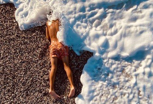 Μεγάλη διάκριση για Έλληνα φωτογράφο: Πήρε το Β βραβείο στον διαγωνισμό iPhone Photography Awards (φωτό) - Κυρίως Φωτογραφία - Gallery - Video