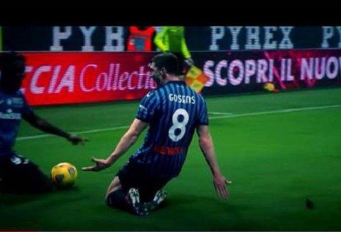 """Το ιταλικό πρωτάθλημα ποδοσφαίρου """"παίζει"""" στην Cosmote Tv έως το 2024  - Κυρίως Φωτογραφία - Gallery - Video"""