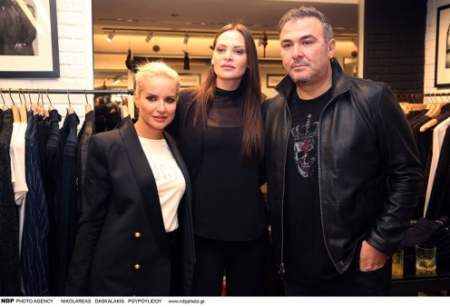H Mαρία Mπεκατώρου ξανά λαμπερή παρουσιάστρια  - Αντώνης Ρέμος & Άννα Βίσση κριτές στο νέο X-Factror (βίντεο)  - Κυρίως Φωτογραφία - Gallery - Video