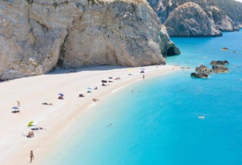 Που θα πάμε την 28η Οκτωβρίου; Στην πανέμορφη Λευκάδα! - επτανησιακή φύση, τυρκουάζ νερά & εξαιρετικό φαγητό (φωτό) - Κυρίως Φωτογραφία - Gallery - Video