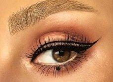 25 προτάσεις για το Negative Space Eye Makeup - Κορυφαία τάση στο μακιγιάζ του χειμώνα (ΦΩΤΟ) - Κυρίως Φωτογραφία - Gallery - Video 13