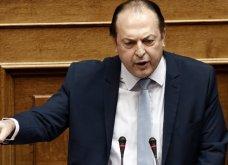 Νέο πλήγμα στη συγκυβέρνηση - Ανεξαρτητοποιήθηκε ο βουλευτής των ΑΝ.ΕΛ., Γιώργος Λαζαρίδης - Κυρίως Φωτογραφία - Gallery - Video