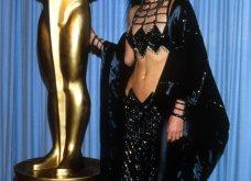 Μόδα στα Oscars: 59 εικόνες με εμφανίσεις που άφησαν εποχή στο κόκκινο χαλί των διασημότερων βραβείων του κινηματογράφου - Κυρίως Φωτογραφία - Gallery - Video 29