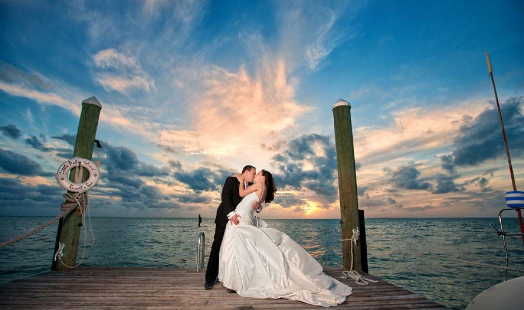 Σε ποια ηλικία θα παντρευτείτε; Κάντε το quiz και μάθετε το! - Κυρίως Φωτογραφία - Gallery - Video