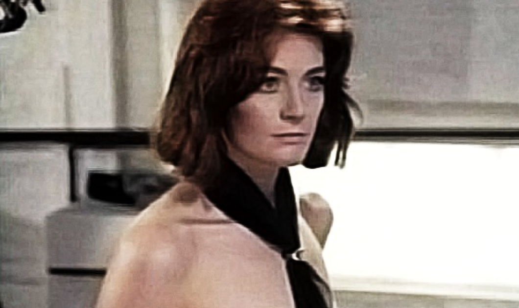 Vintage beauty pic: Όταν η Βανέσσα Ρεντγκρέιβ (σήμερα 78 ετών) ήταν γόησσα & τολμηρή! - Κυρίως Φωτογραφία - Gallery - Video