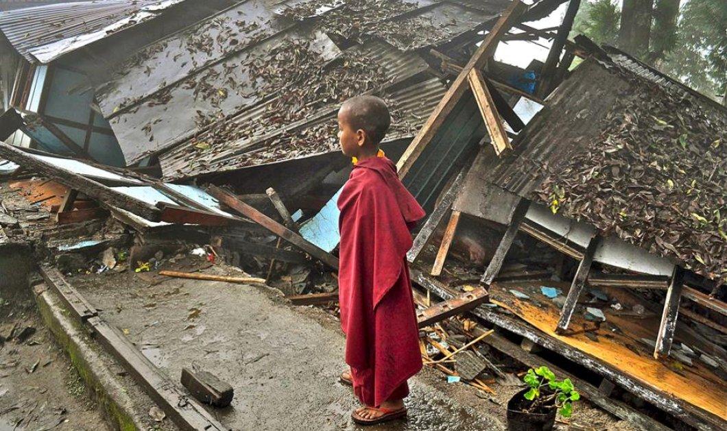 Νεπάλ σεισμός: 2159 νεκροί-θύματα του Εγκέλαδου των 7.9 Ρίχτερ - Συγκλονιστικές φωτό & βίντεο - Κυρίως Φωτογραφία - Gallery - Video