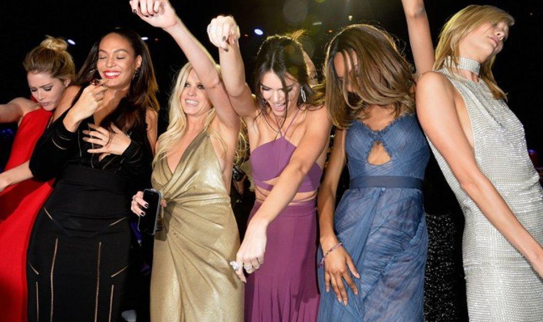 Φεστιβάλ Καννών: Έτσι πήγαν ντυμένες 48 απαστράπτουσες stars στο μεγαλύτερο πάρτυ της χρονιάς - Κυρίως Φωτογραφία - Gallery - Video