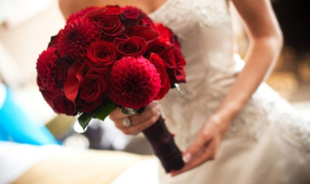 Η ώρα η καλή: Δείτε τις πιο εντυπωσιακές ανθοδέσμες για την ημέρα του γάμου σας! Η μια ωραιότερη από την άλλη! - Κυρίως Φωτογραφία - Gallery - Video