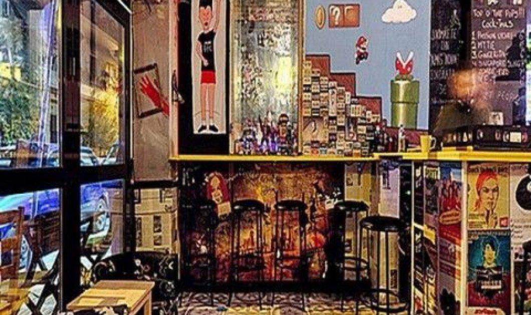 Πετράλωνα: Στην γειτονιά των καλοφαγάδων για... ποτό! 5 must visit barάκια που πληρούν κάθε προϋπόθεση!  - Κυρίως Φωτογραφία - Gallery - Video