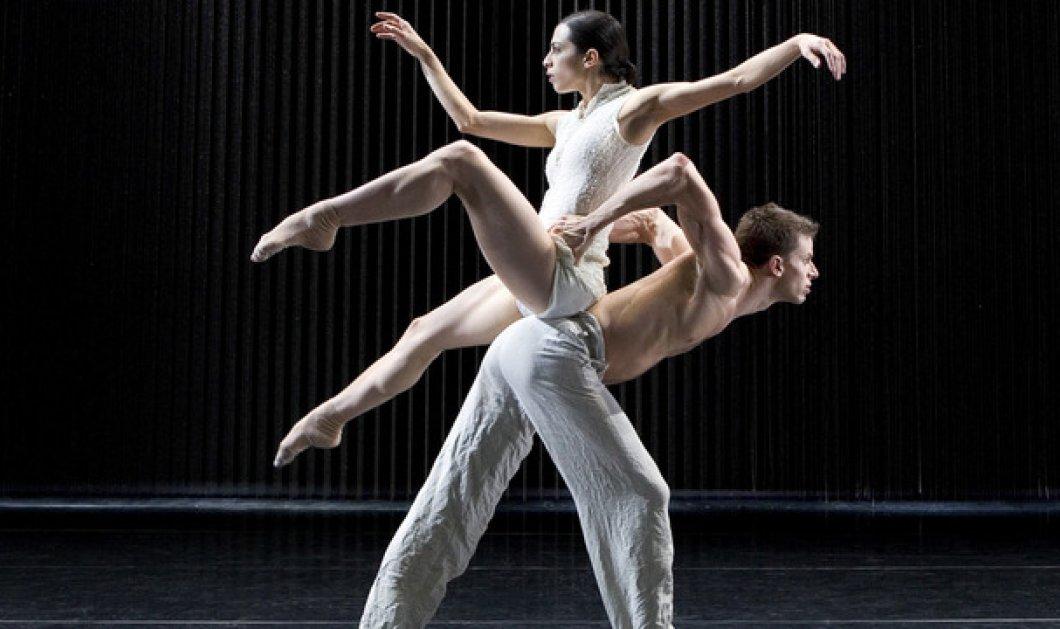 To κορυφαίο & διάσημο σε όλον τον κόσμο, Nederlands Dans Theater, για τρεις μοναδικές παραστάσεις στο Μέγαρο Μουσικής Αθηνών! Μην το χάσετε! - Κυρίως Φωτογραφία - Gallery - Video