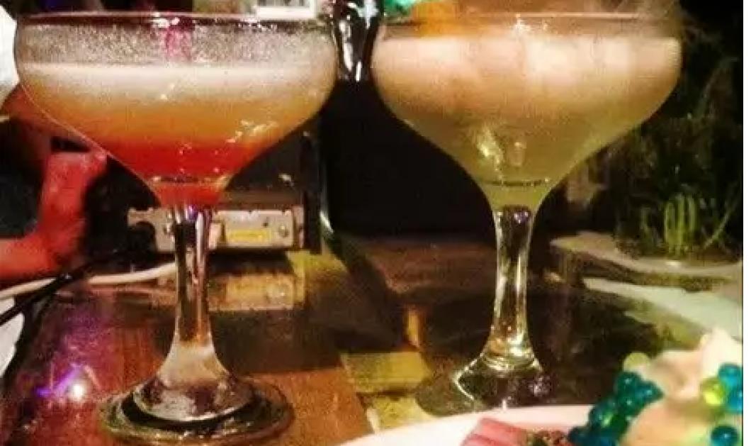 MoMix: Tο πρώτο μοριακό bar σ' όλη τη χώρα - Εδώ θα πιείτε τα πιο... επιστημονικά cocktails!  - Κυρίως Φωτογραφία - Gallery - Video