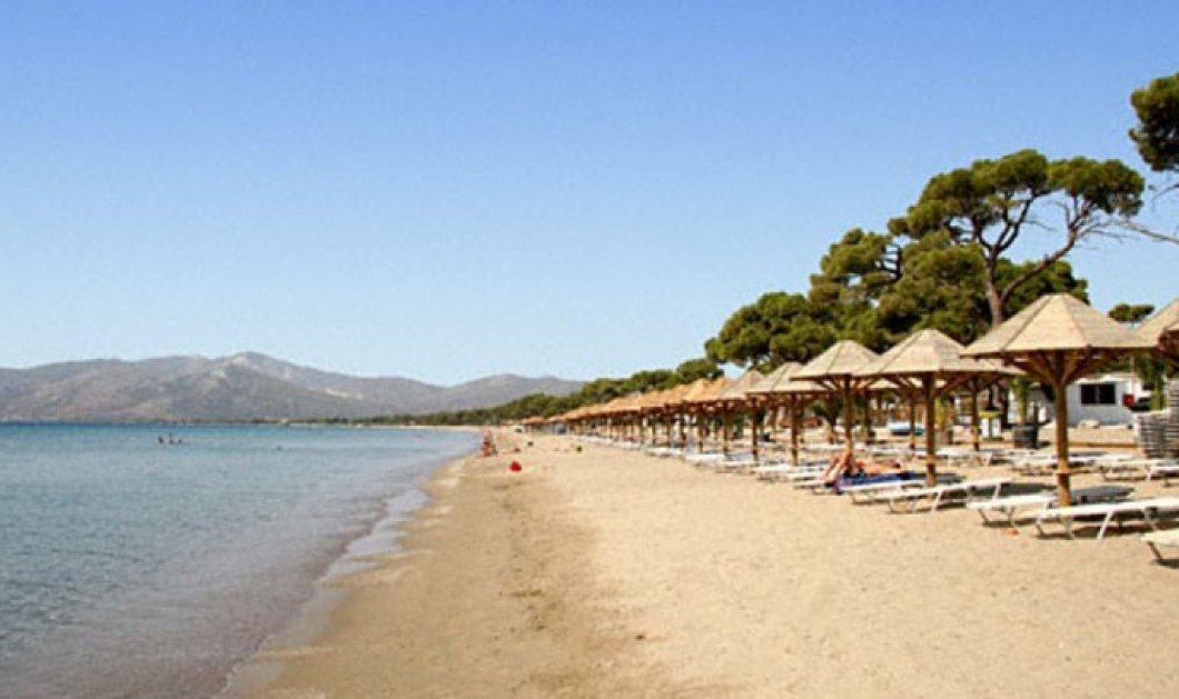 Απαγορεύεται το κολύμπι σε αυτές τις παραλίες - Όλη η λίστα με τις ακατάλληλες  - Κυρίως Φωτογραφία - Gallery - Video