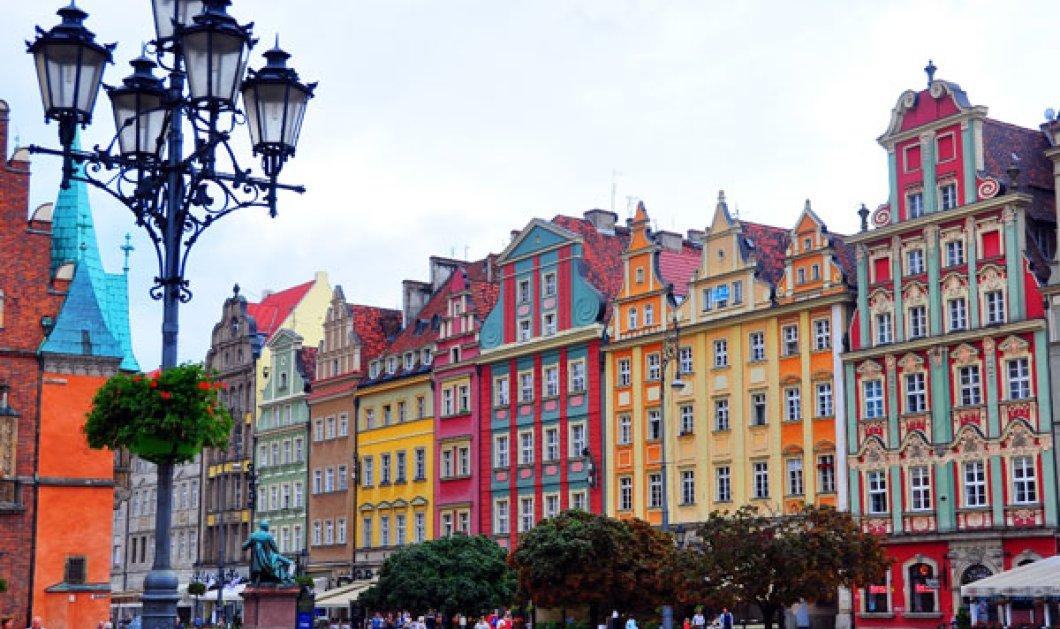 Ταξίδι στην πανέμορφη Ρέγκενσμπουργκ - Η μεσαιωνική πόλη της Γερμανίας στην καρδιά της Βαυαρίας θα σας μαγέψει!  - Κυρίως Φωτογραφία - Gallery - Video