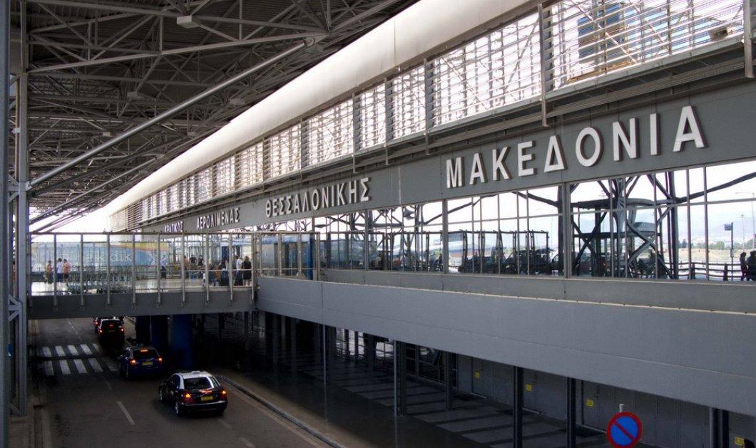 Οι Γερμανοί μας παίρνουν και τα αεροδρόμια - Κλείνει άμεσα η συμφωνία με το ΤΑΙΠΕΔ - Κυρίως Φωτογραφία - Gallery - Video