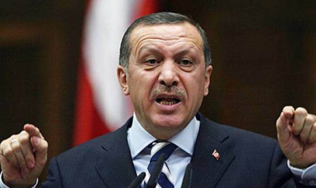 """Τουρκία: 16χρονος στην φυλακή επειδή """"εξύβρισε"""" τον Ερντογάν - Κυρίως Φωτογραφία - Gallery - Video"""