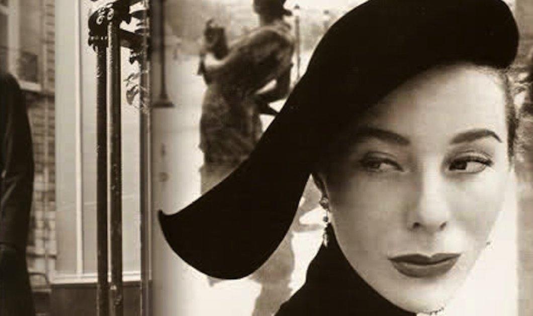 Vintage Story: Bettina, το πρώτο μοντέλο στην ιστορία της μόδας απέβαλε το μωρό της σε τροχαίο & έχασε τον μνηστήρα της Αγά Χαν, πρώην άντρα της Χέιγουορθ! (φωτό) - Κυρίως Φωτογραφία - Gallery - Video