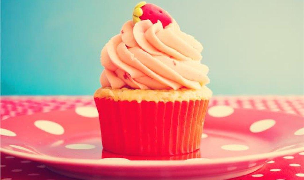 Θέλετε να χάσετε κιλά χωρίς να κάνετε τίποτα; Έφτασε το κέικ που αδυνατίζει από μόνο του!  - Κυρίως Φωτογραφία - Gallery - Video
