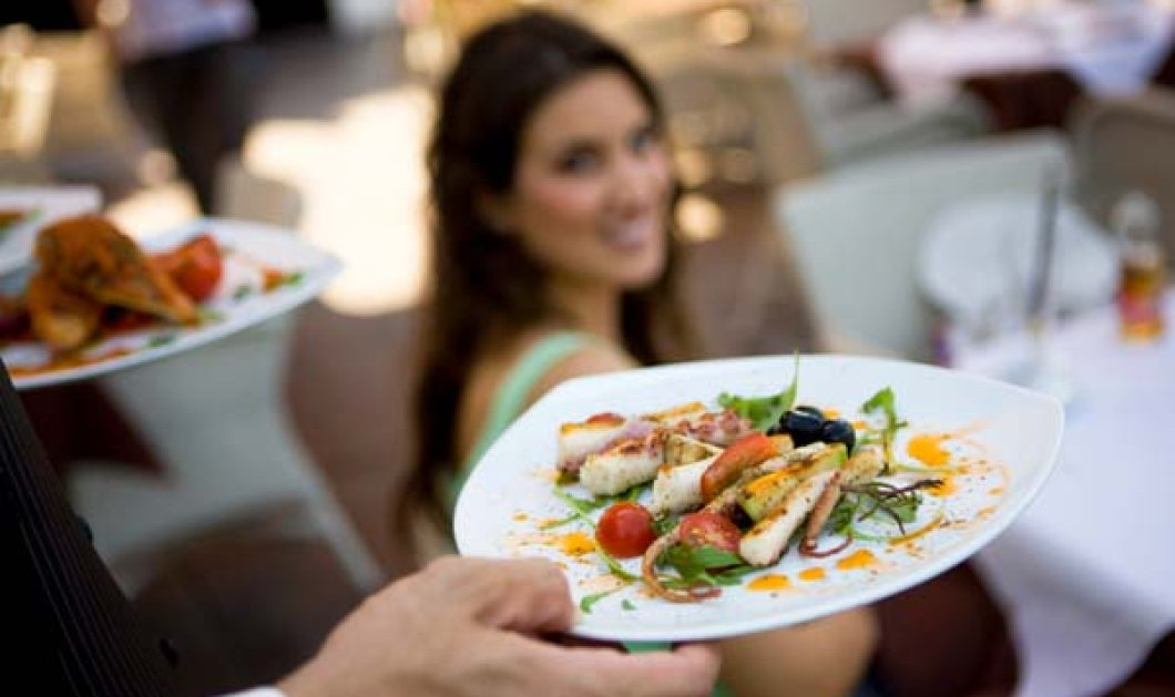 Aυτά είναι τα 10 καλύτερα εστιατόρια της Ελλάδας όπως τα επέλεξε ο Πάνος Δεληγιάννης!  - Κυρίως Φωτογραφία - Gallery - Video