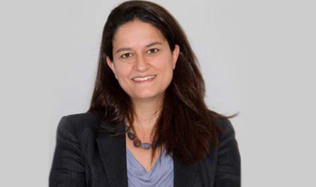 Ποια είναι η Ν. Κεραμέως απόφοιτη του Harvard Law School & του Πανεπιστημίου Paris II; - Μπήκε στο ψηφοδέλτιο Επικρατείας μόλις 34 ετών!  - Κυρίως Φωτογραφία - Gallery - Video