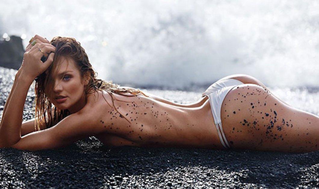 To sexy βίντεο της ημέρας: Tα supermodels της Victoria's Secret στη νέα καμπάνια για το καλοκαίρι 2015! - Κυρίως Φωτογραφία - Gallery - Video