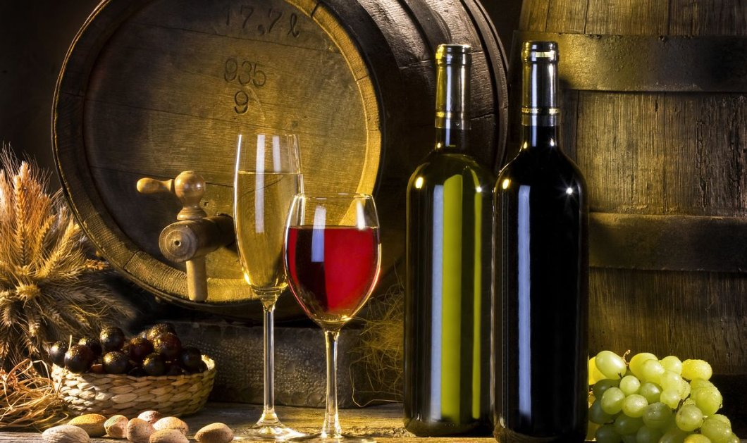Πόσο κρίμα! Μειώθηκαν οι εξαγωγές του Ελληνικού κρασιού την τελευταία πενταετία - πίνουμε και λιγότερο λόγω οικονομικής δυσχέρειας! - Κυρίως Φωτογραφία - Gallery - Video