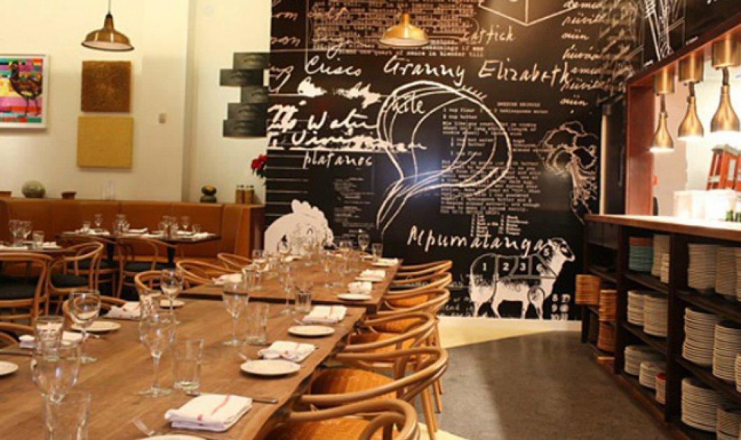 7... «νόστιμες» διευθύνσεις στην Αθήνα για απολαυστικό φαγητό! Από τα Εξάρχεια στο Κολωνάκι, κι από το Κουκάκι στα Πετράλωνα! - Κυρίως Φωτογραφία - Gallery - Video