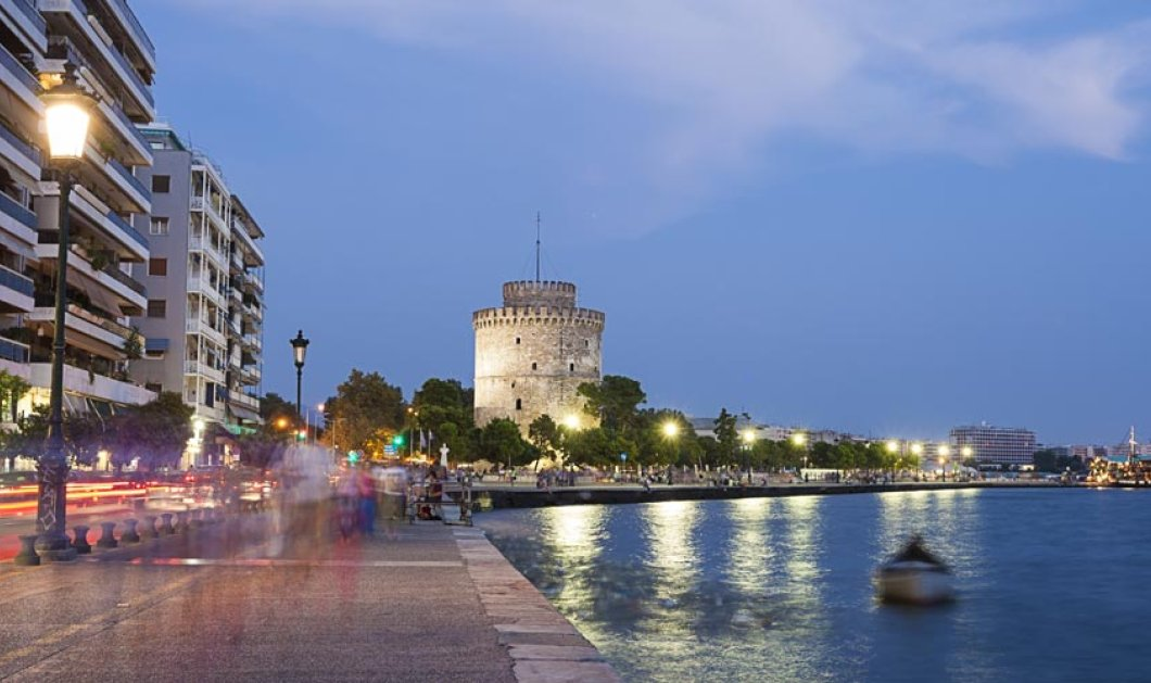 8 μικρά & κρυφά «διαμάντια» στο κέντρο της Θεσσαλονίκης : Από το Κουμπί ως το Loco Bus! - Κυρίως Φωτογραφία - Gallery - Video