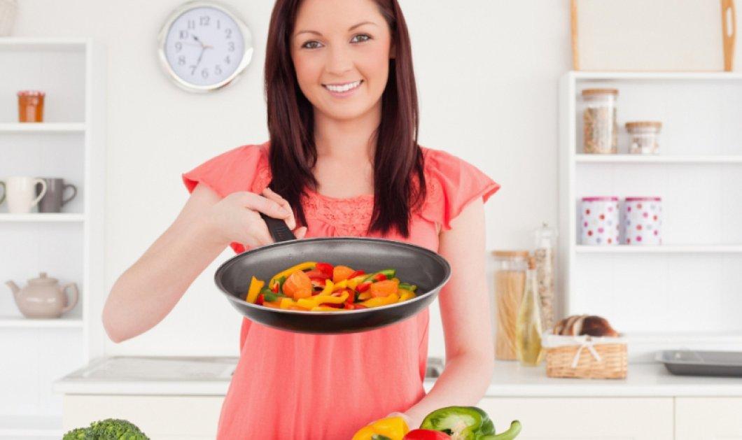Τα συστατικά του τέλειου δείπνου για αδυνάτισμα - Tι πρέπει να περιέχει το δείπνο σας ώστε να μην σαμποτάρει την προσπάθεια σας! - Κυρίως Φωτογραφία - Gallery - Video