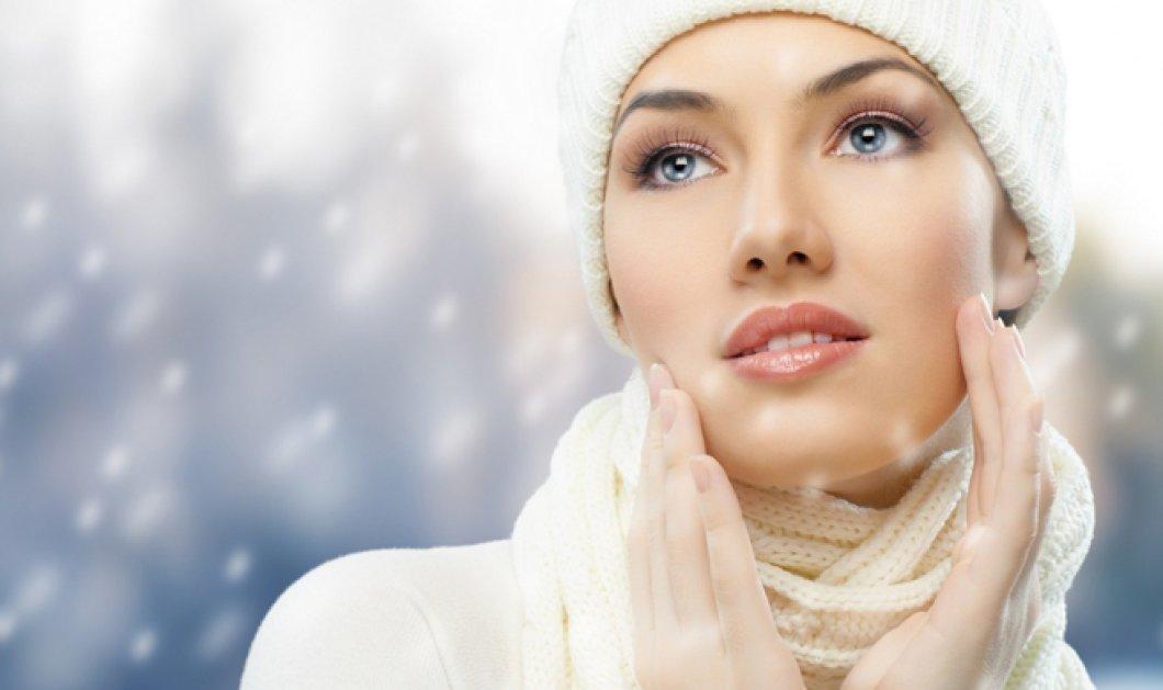 9 κακές συνήθειες του χειμώνα για το δέρμα - Φροντίστε να τις κόψετε, για να έχετε το δέρμα απαλό και χείλη για φίλημα! - Κυρίως Φωτογραφία - Gallery - Video