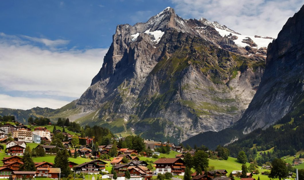 Story of the day: Η εκπληκτική ιστορία του Γιάννη που έμεινε άνεργος στην Ελβετία και ήταν υπέροχα - Την διηγείται όλο τρέλα! - Κυρίως Φωτογραφία - Gallery - Video
