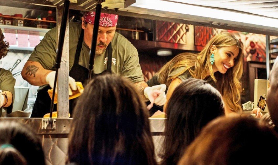 7 νέα υπέροχα μέρη για νόστιμο street food στην Αθήνα - Πίτσα, λουκουμάδες, ντόνατς, φαλάφελ στα πόδια σας! - Κυρίως Φωτογραφία - Gallery - Video