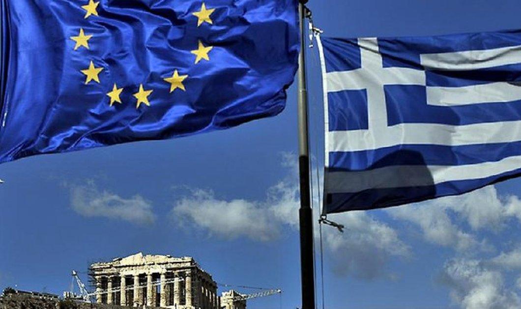 Το γκάλοπ του Guardian: Οι εκλογές της Ελλάδας δημοψήφισμα για την Ευρώπη! Ενδιαφέρον έχουν τα ποσοστά των μικρών κομμάτων! - Κυρίως Φωτογραφία - Gallery - Video