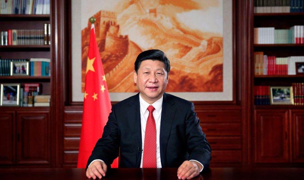 Από τα 900 στα 1.600 ανέβηκε ο μισθός του Κινέζου Πρωθυπουργού - αυξάνονται οι μισθοί μετά από 10 χρόνια! - Κυρίως Φωτογραφία - Gallery - Video