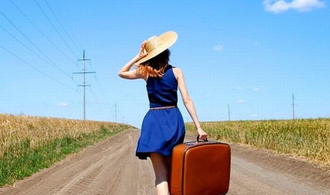 Αυτά είναι τα ταξίδια που δεν πρέπει να βγάλετε από τη λίστα των προορισμών σας! Ξεκινήστε να μαζεύετε από τώρα! - Κυρίως Φωτογραφία - Gallery - Video