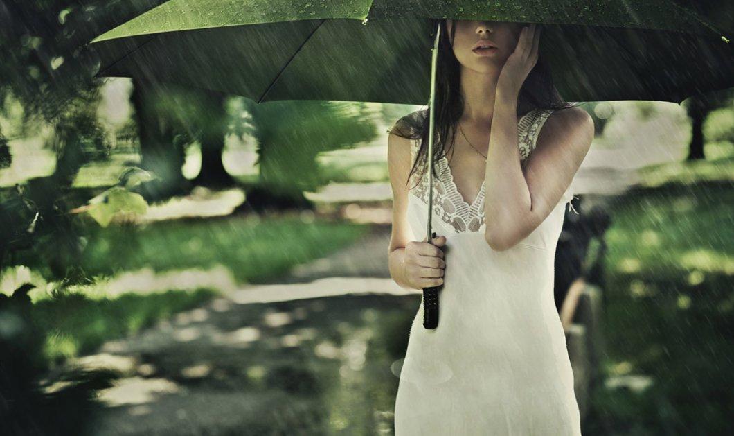 Πάρτε ομπρέλες και σήμερα - Βροχές και καταιγίδες σε ολόκληρη την χώρα με τον υδράργυρο να φτάνει τους 16 βαθμούς στην Αττική! (βίντεο) - Κυρίως Φωτογραφία - Gallery - Video